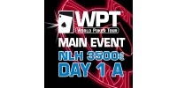 MAIN EVENT JOUR 1 A